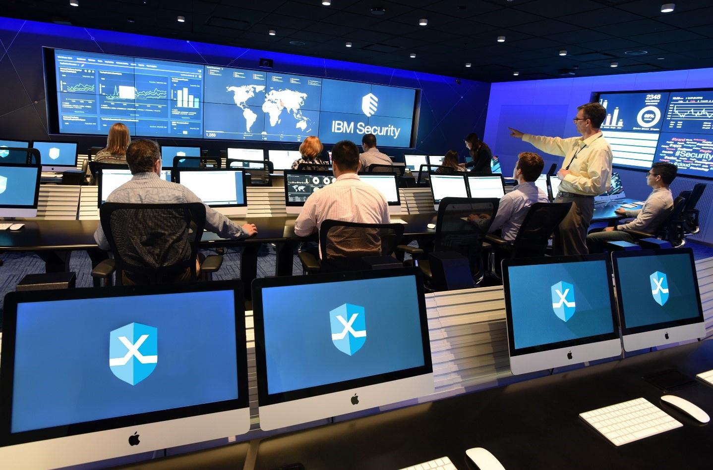 IBM Watson и кибербезопасность: служба быстрого реагирования, которая работает круглосуточно