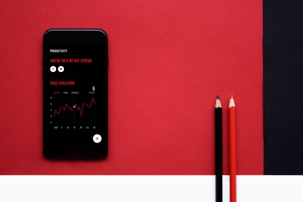 Сила минимализма в UX дизайне