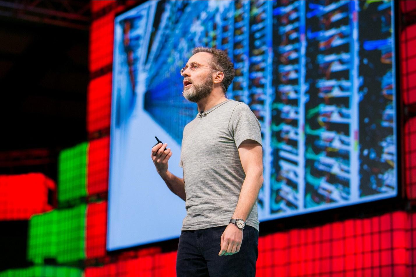 Google Titan — стали известны новые подробности о чипе