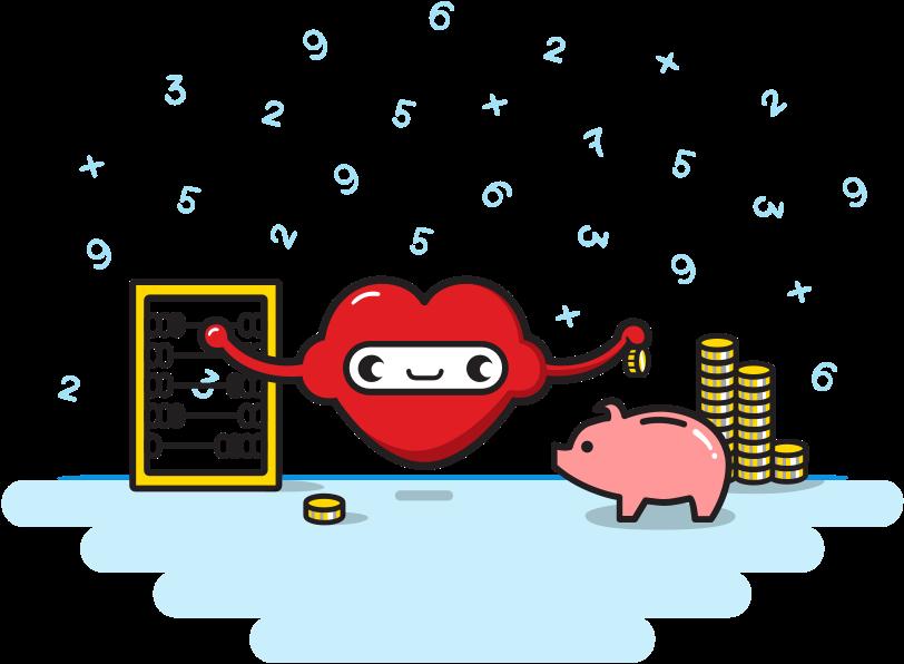 Как платить налоги и взносы ИП или зачем мы сделали бота-бухгалтера в Telegram