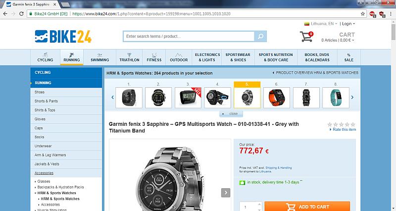Названа дата гибели рынка интернет-торговли в России   Блог компании ... fb1bc17a75d