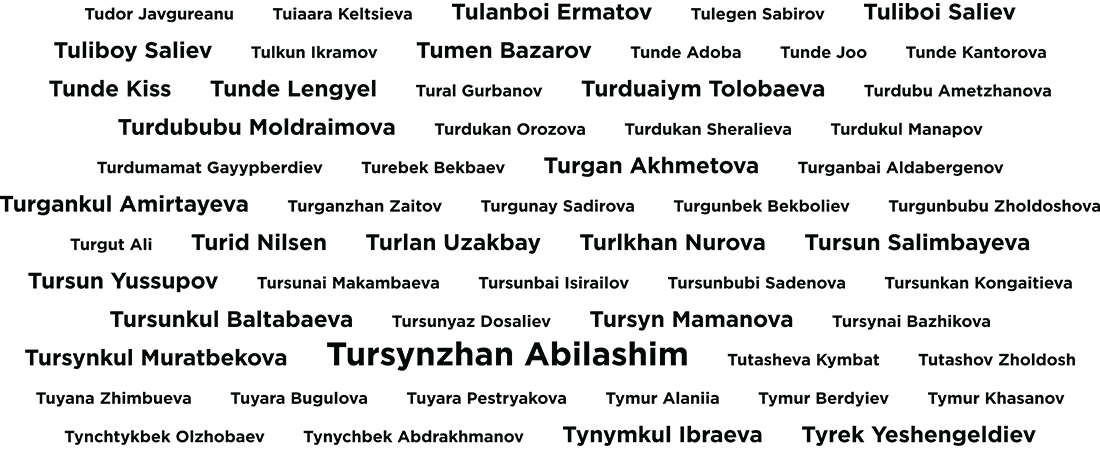 Музей,SkyWay,имена инвесторов,букву T