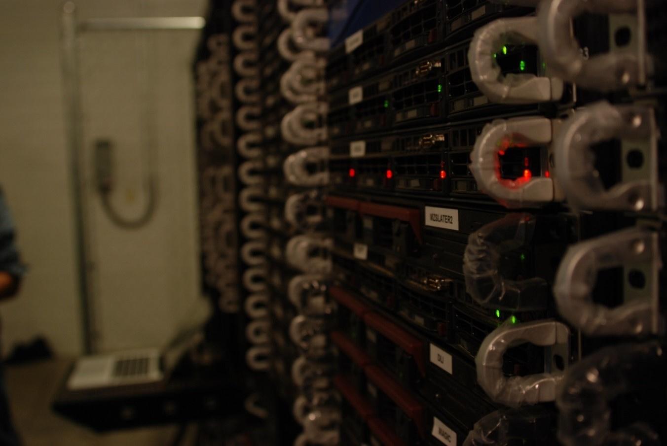 [recovery mode] Fujitsu разработали технологию управления виртуальными машинами, повышающую эффективность использования серверов