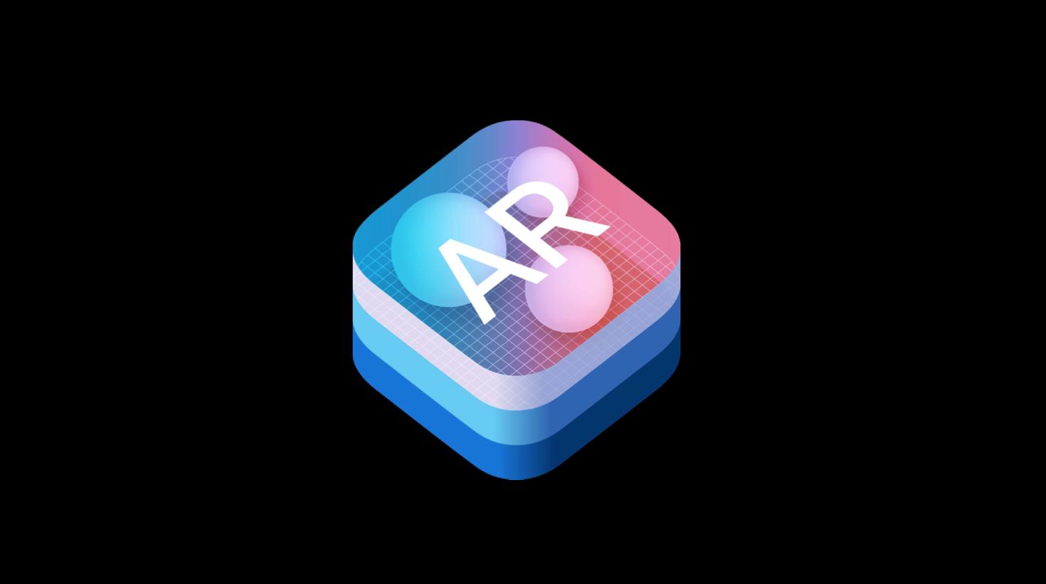 Когда размер имеет значение: создаем приложение-линейку с помощью ARKit