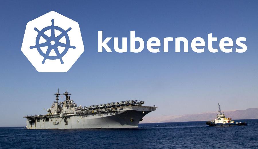 Зачем нужен Kubernetes и почему он больше, чем PaaS?