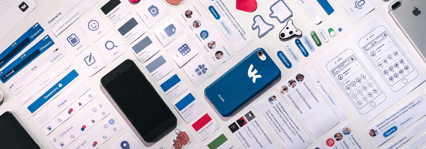 VK by design