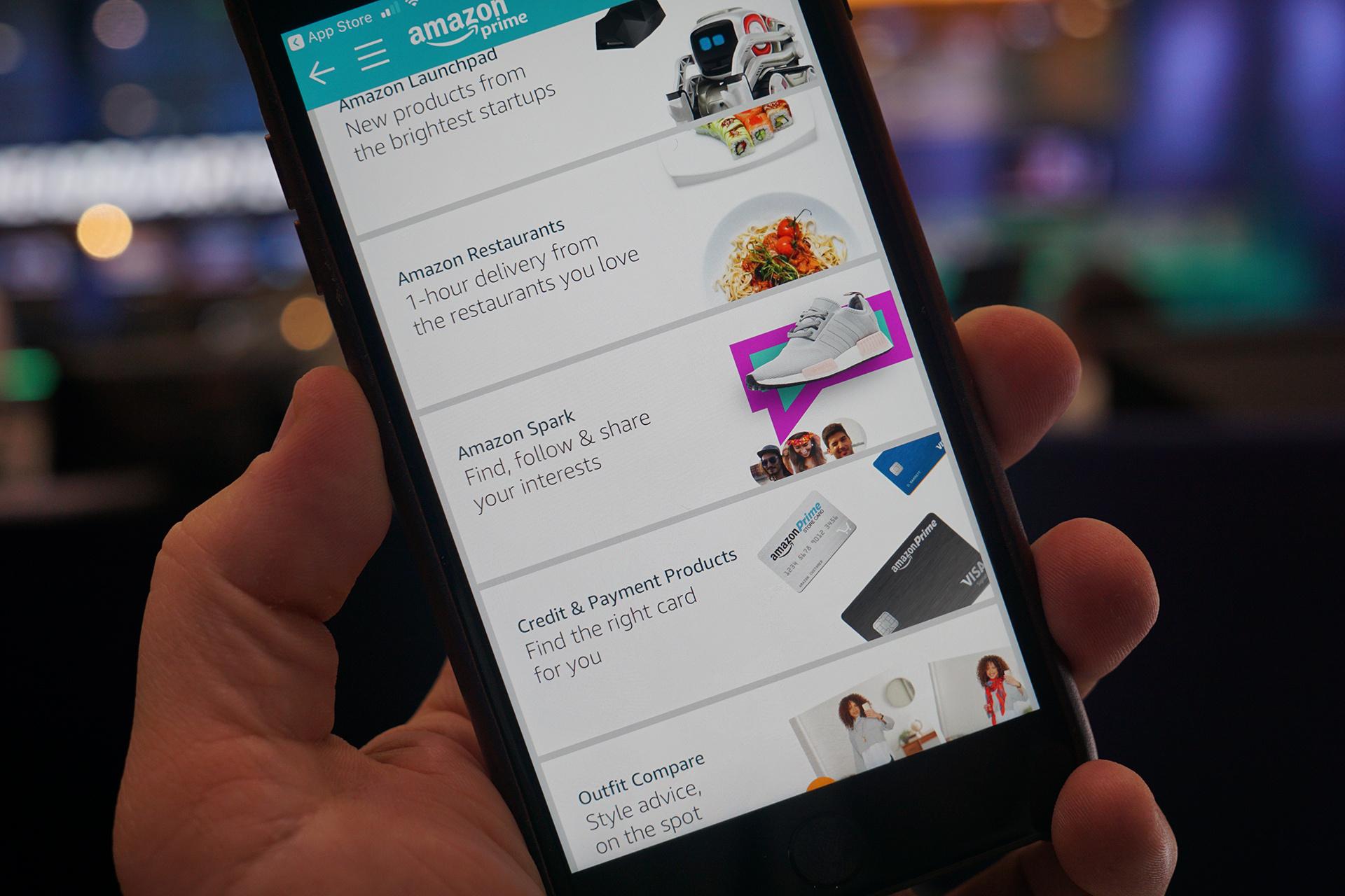 [recovery mode] Amazon запустила свою социальную сеть, и у неё есть перспективы