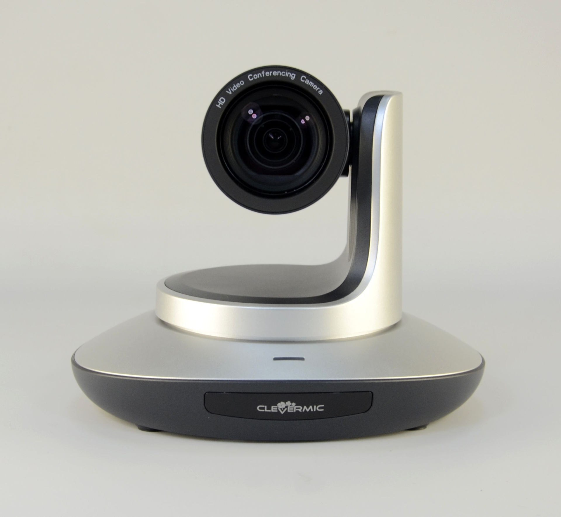Видеообзор на PTZ-камеру Clevermic UNO