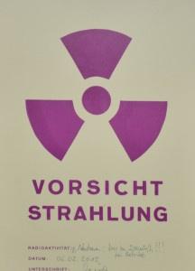 Самая безопасная АЭС в мире (визит на АЭС Zwentendorf)
