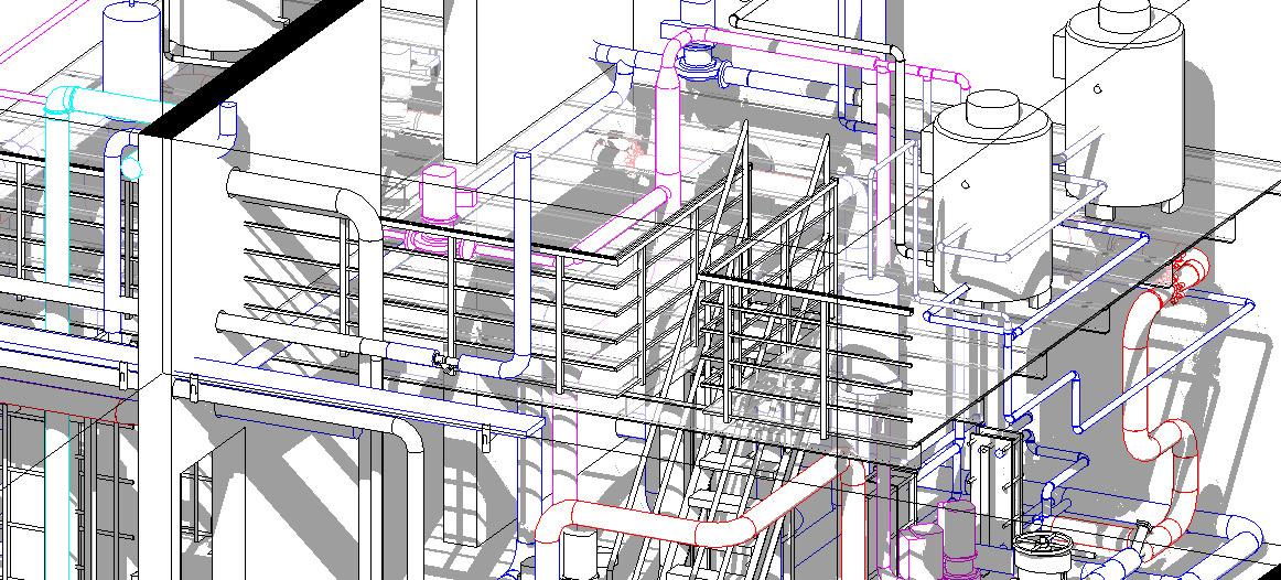 BIM: как мы строим строителей на стройке