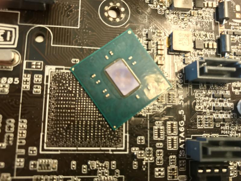 Intel устранила найденную экспертами Positive Technologies уязвимость в под ...