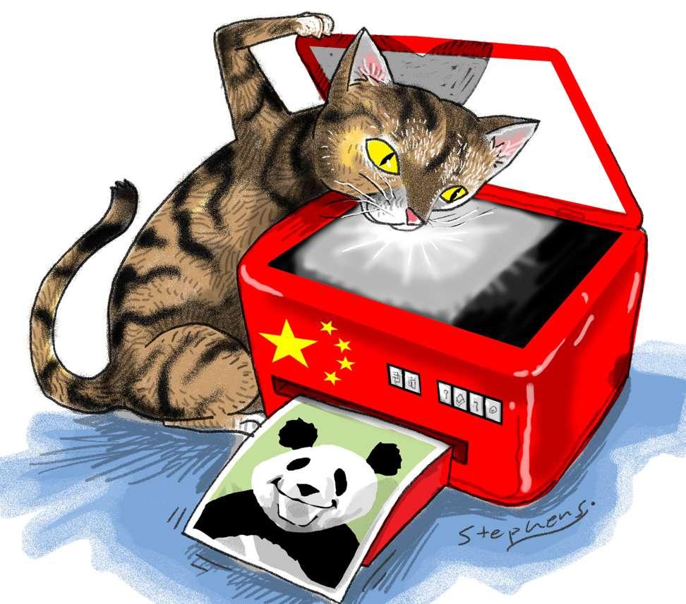 [Перевод] Как китайские компании-подражатели сами оказались на передовых технологических позициях