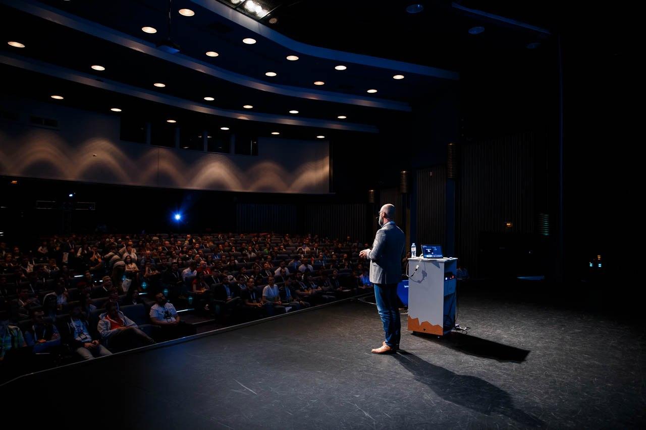 Гейзенбаг 2.0: как прошла в Петербурге конференция по тестированию