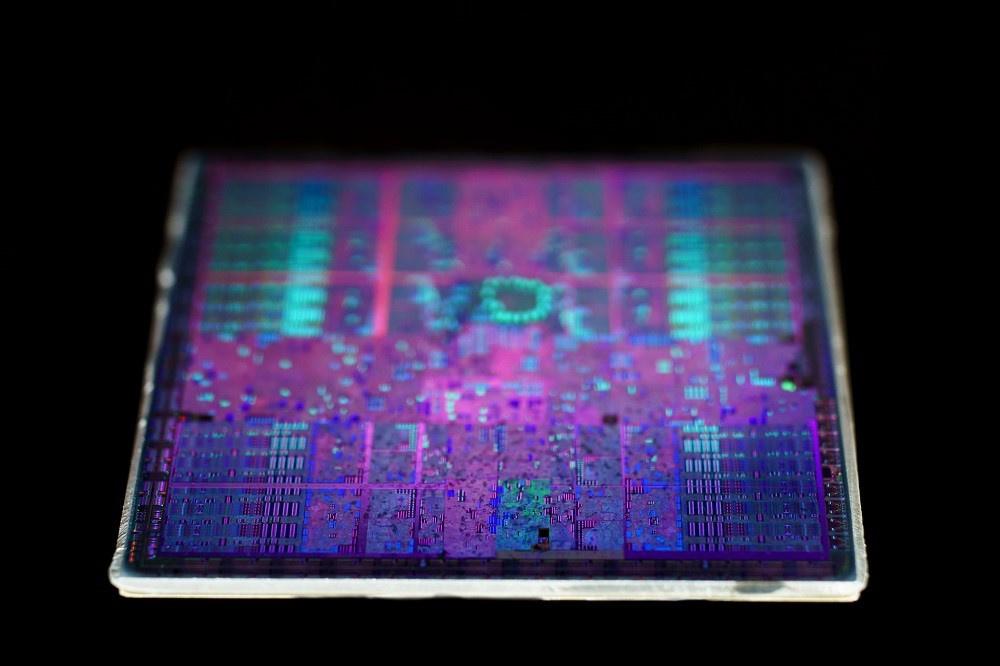 Первый суперкомпьютер DGX-1 на базе Tesla V100 применят в медицине
