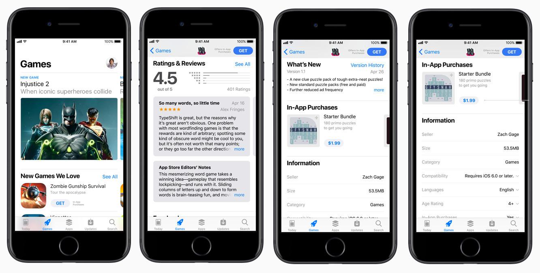 Монетизация приложений в iOS 11: таргетируем встроенные покупки в новом App ...