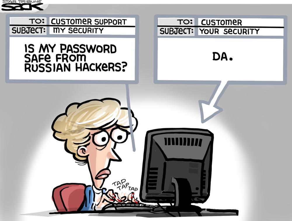 Как правильно хешировать пароли в высоконагруженных сервисах. Опыт Яндекса