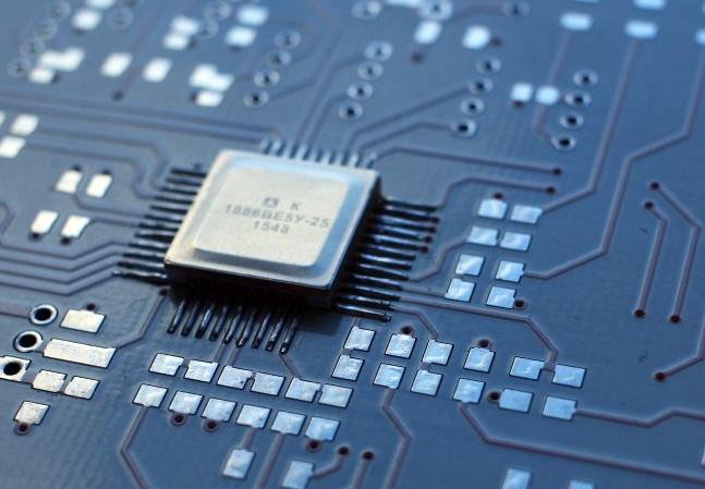 Несколько слов про «наш» микроконтроллер