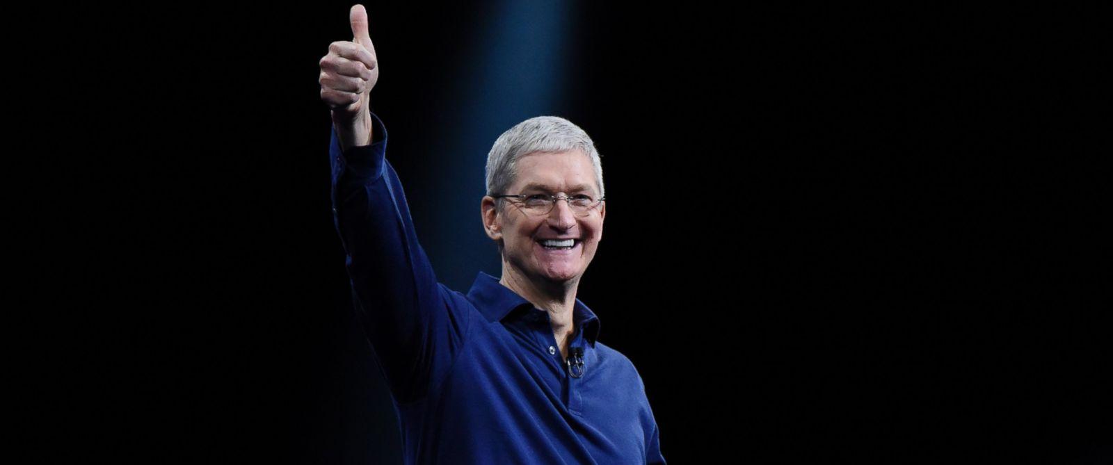 40 необычных вопросов, задаваемых на собеседовании в Apple