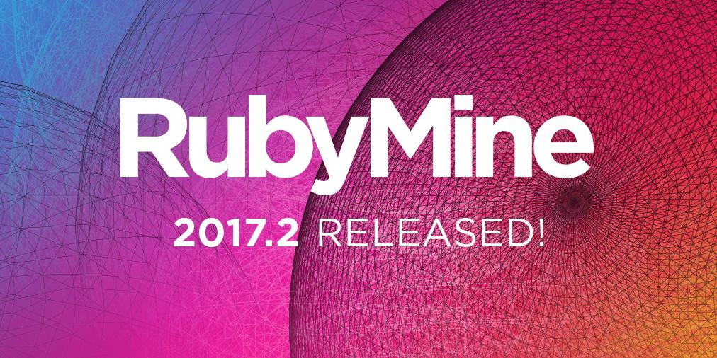 RubyMine 2017.2: Docker Compose, автокоррекции RuboCop в редакторе, улучшенный VCS