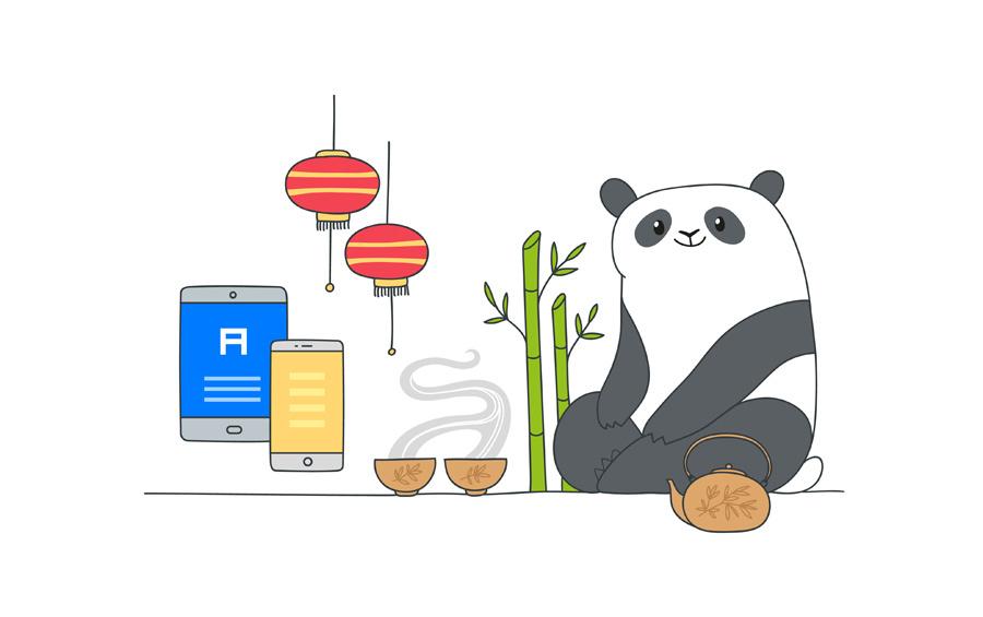[Перевод] Руководство по локализации приложений для китайского рынка. Часть 1
