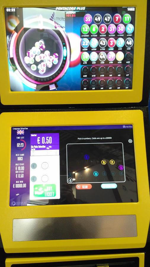 Игровые автоматы терминалы секреты игровые автоматы в курске