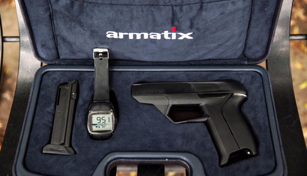Картинки по запросу Armatix IP1