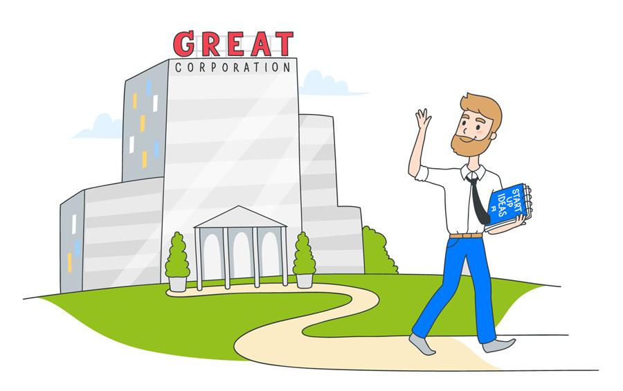 [Перевод] Почему хорошие люди покидают крупные IT-компании?