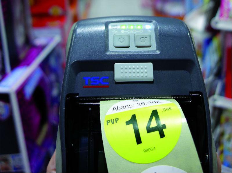 Мобильная переоценка в магазине: как технологии помогают ритейлерам оптимизировать расходы