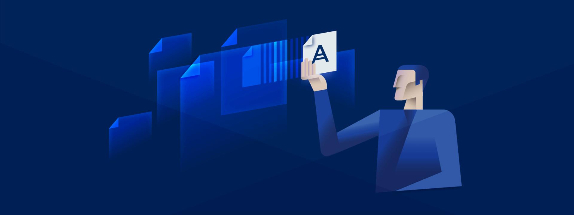 Дизайн-система Acronis. Часть первая. Единая библиотека компонентов