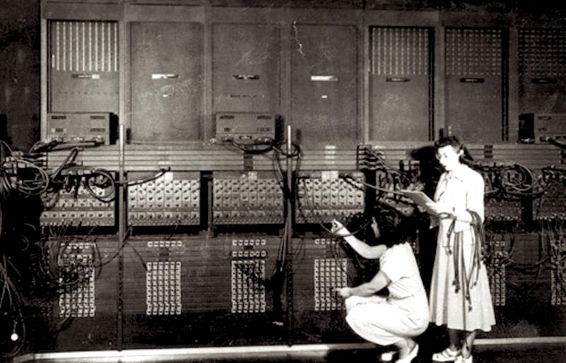 Первые персональные вычислительные машины: LPG-30, Bendix G-15