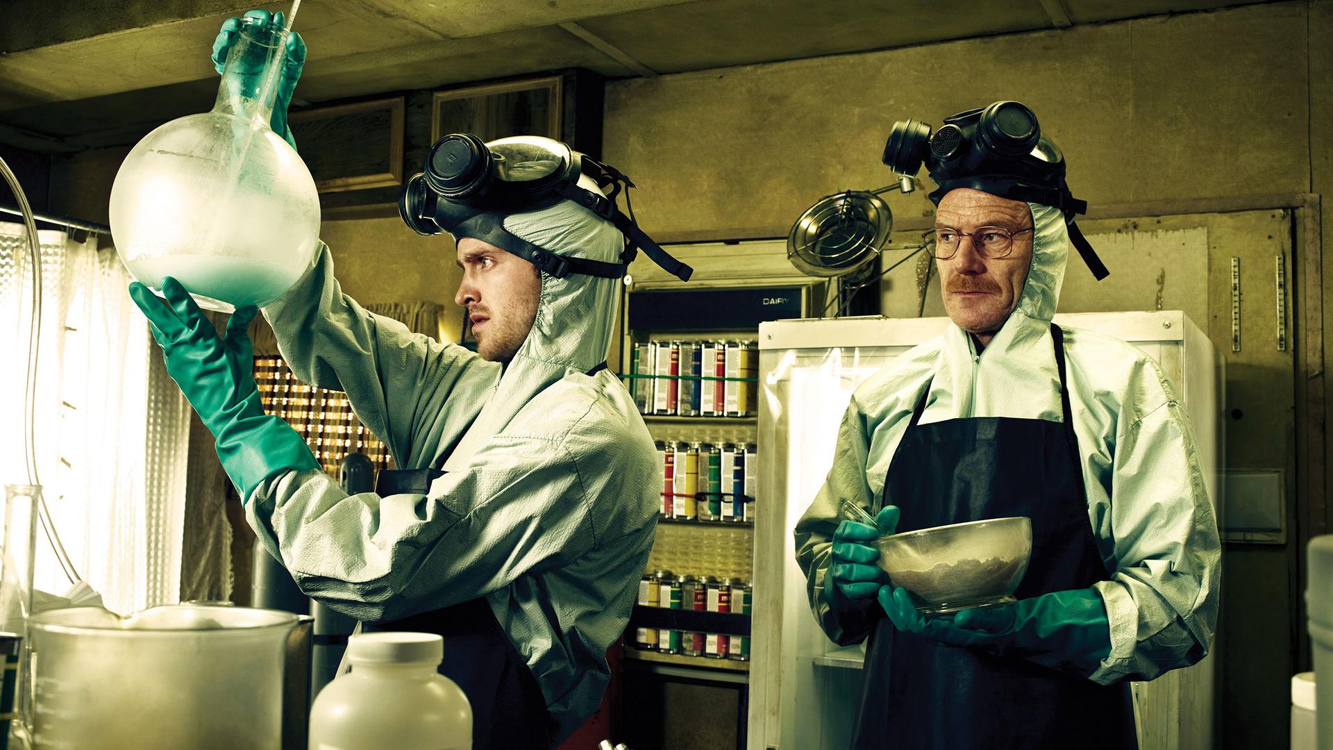 Что делают химики и биологи в ЕРАМ?