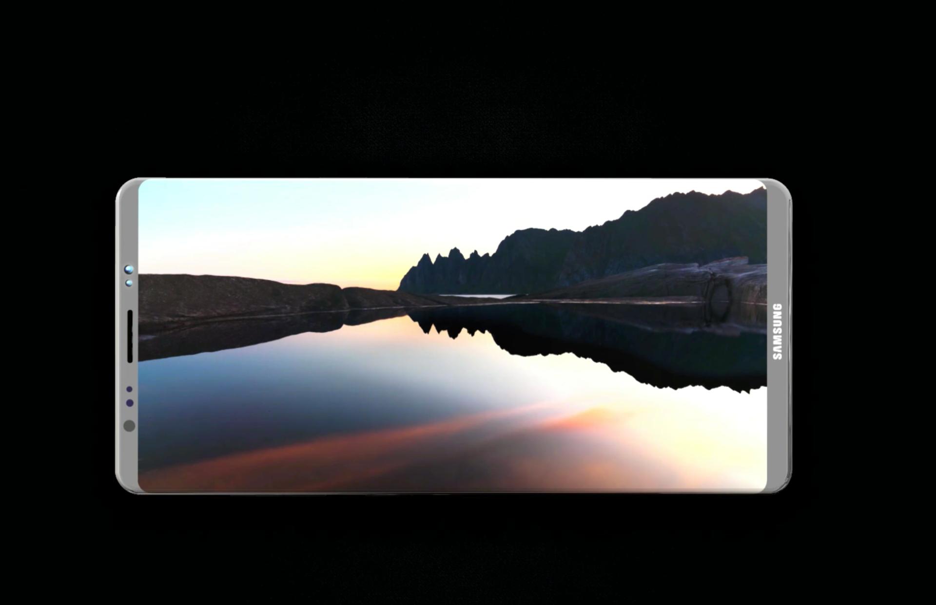Galaxy Note 8: каким вышел новый флагман Samsung