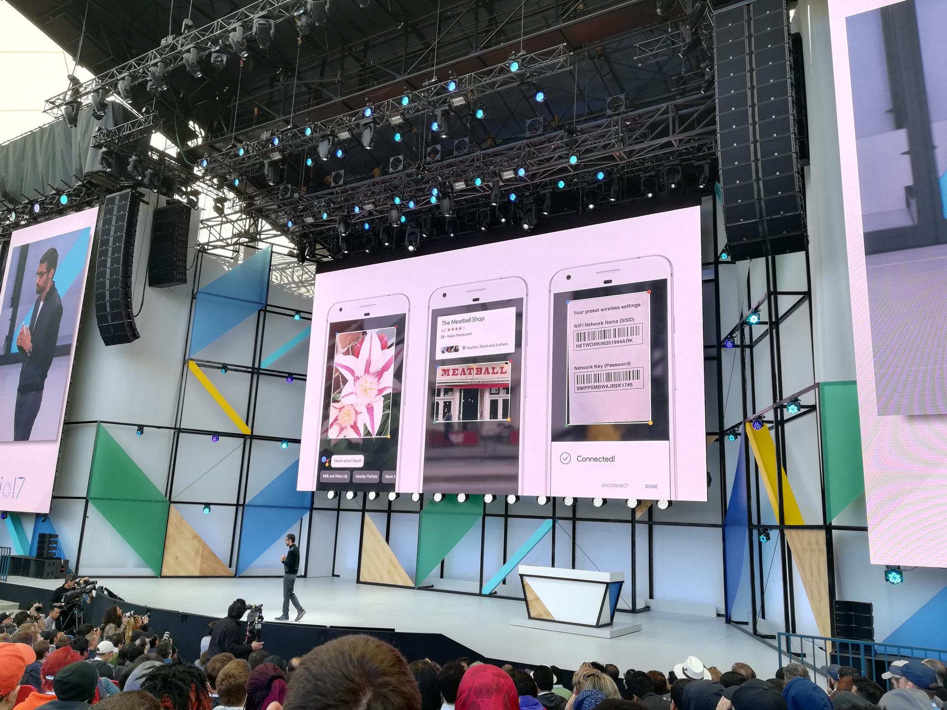 Лучшие доклады на Google I/O 2017: Архитектура и не только