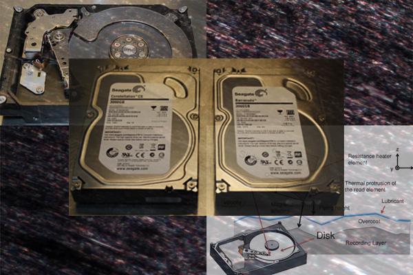 Экономия на спичках или восстановление данных из скрежещущего HDD Seagate ST3000NC002-1DY166