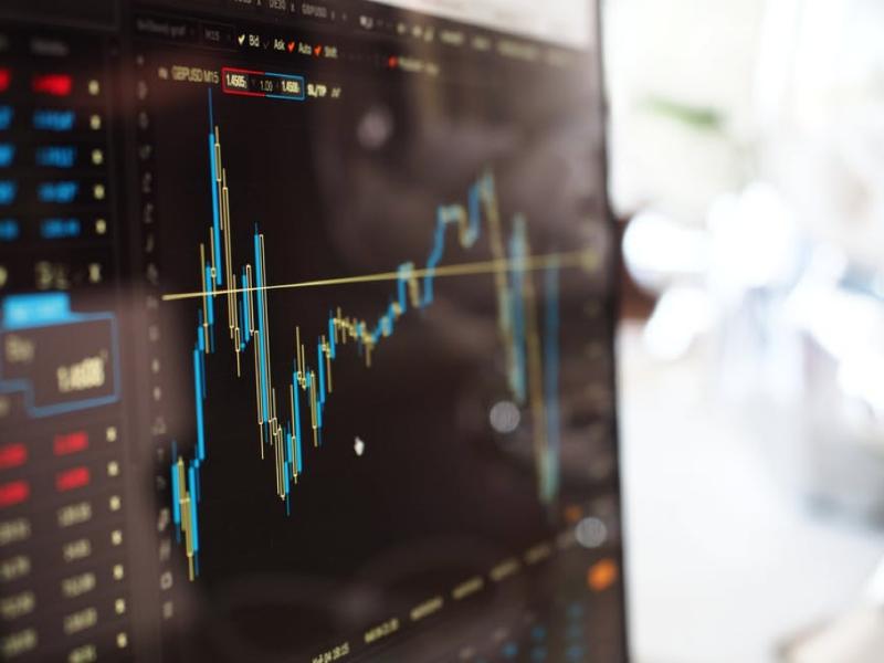 Руководство: как использовать Python для алгоритмической торговли на бирже. Часть 2