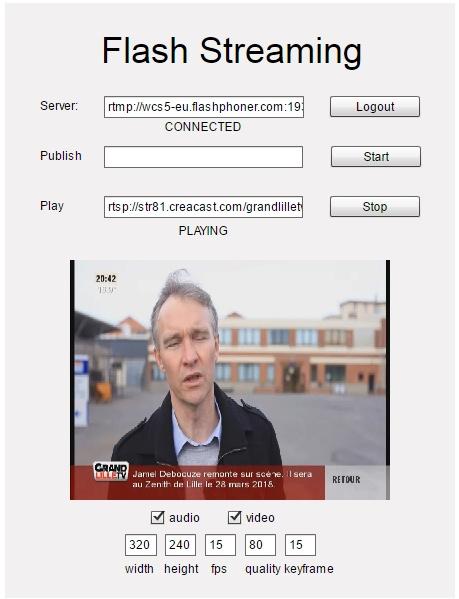 7 способов отобразить видео с RTSP IP-камеры на веб-странице