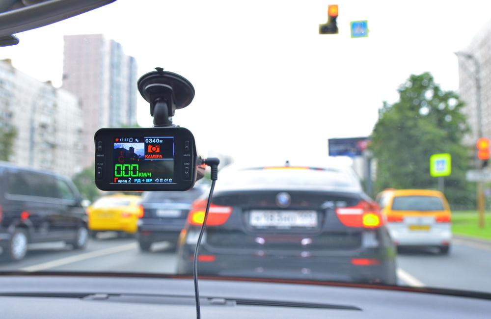 [recovery mode] Русские и корейцы за безопасные дороги: знакомимся с брендом комбо и радар-детекторов Inspector