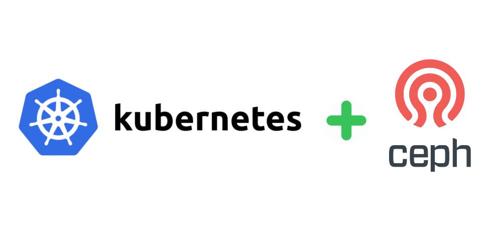 Создаём постоянное хранилище с provisioning в Kubernetes на базе Ceph
