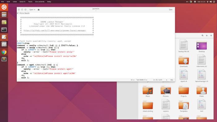 Как из GNULinux сделать Wnidows 10 или macOS?