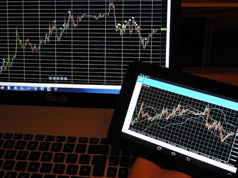 Игра с номерами: как алгоритмическая торговля изменит сферу финансов