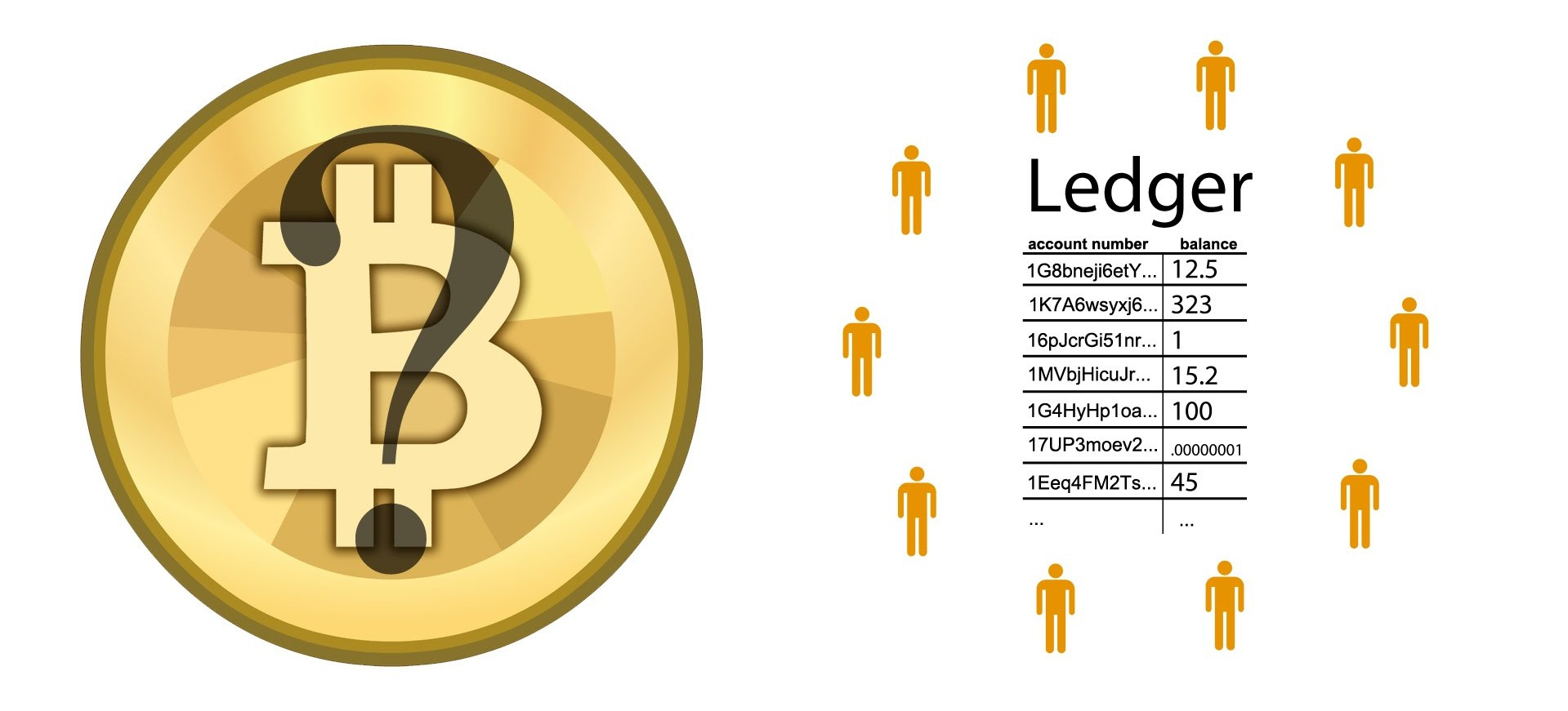 [Из песочницы] Децентрализованные цифровые валюты. Часть 1. Биткойн