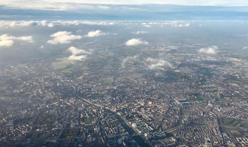 Город облаков или проект под кодовым названием «G»