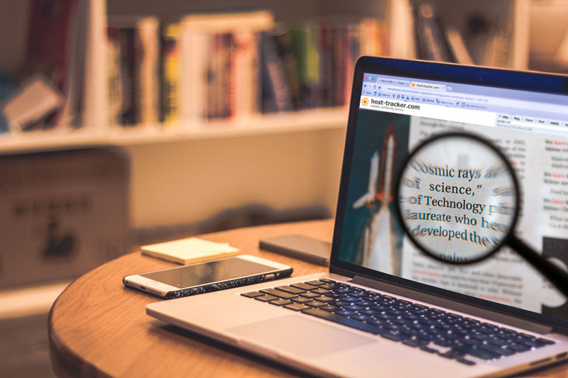 Проверка вашего сайта на целостность контента: видит ли клиент то, что должен?
