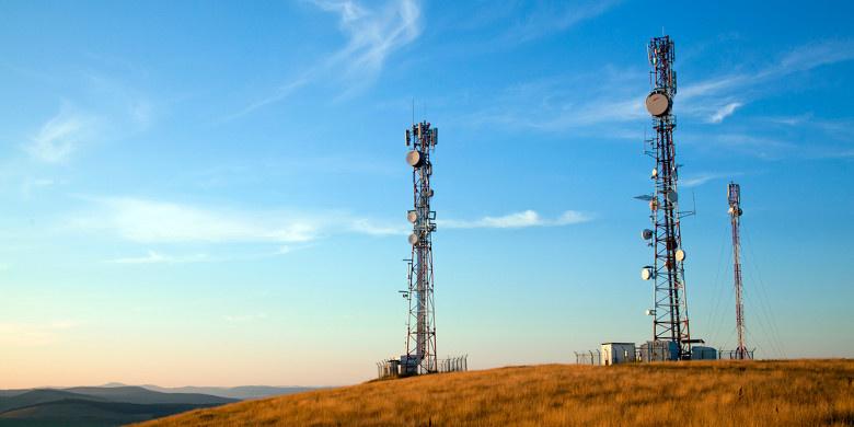 Агрегация интернет-каналов через операторов сотовой связи
