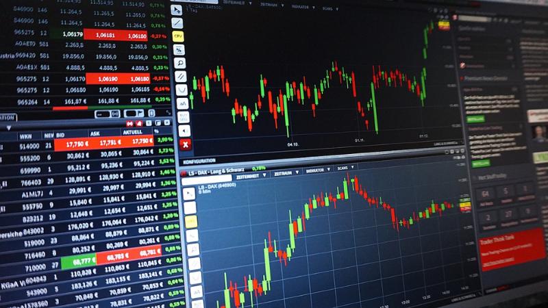 Руководство: как использовать Python для алгоритмической торговли на бирже. Часть 1