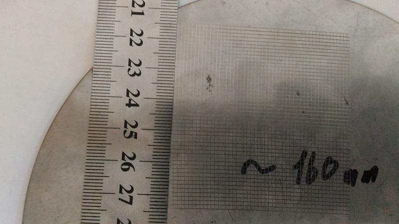 Мой опыт использования лазерного гравера