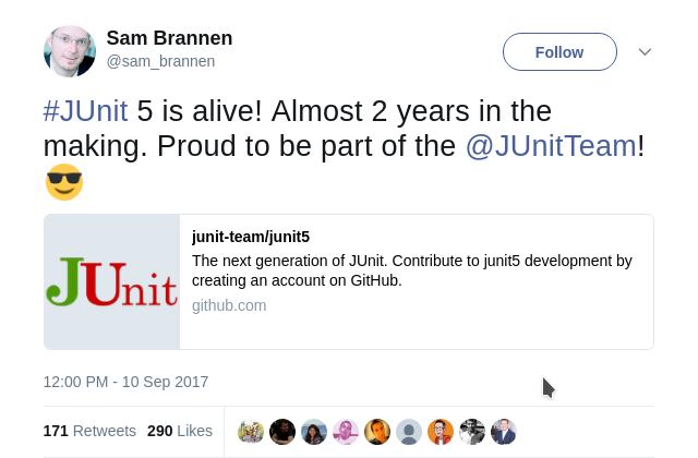 10 интересных нововведений в JUnit 5