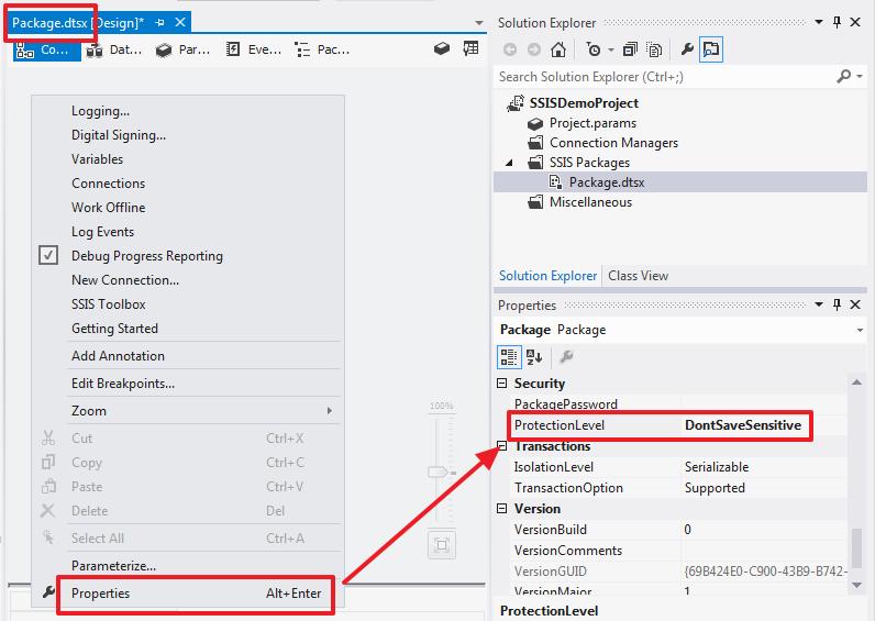 SQL Server Integration Services (SSIS) для начинающих