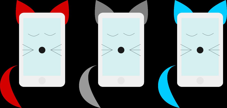 Мобильные браузеры и их пушистые лапки