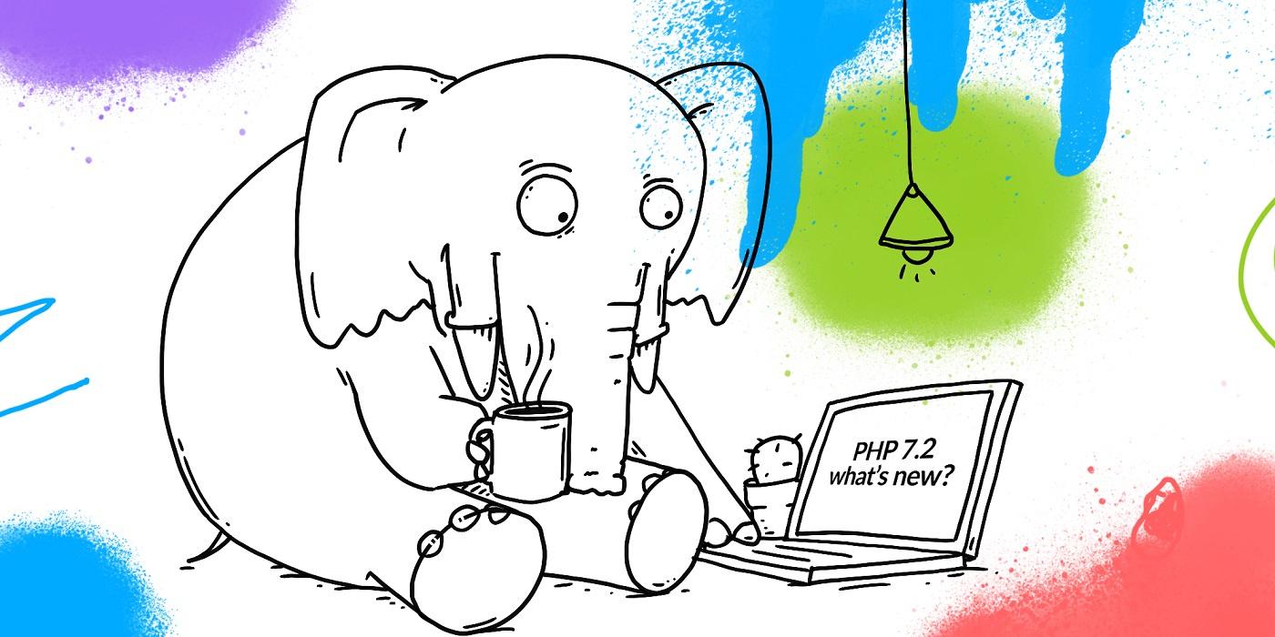 Что нового в PHP 7.2?
